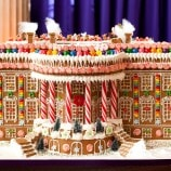White House Gingerbread