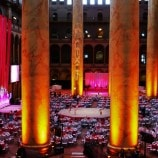 Children's Ball at The National Building Museum