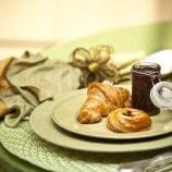 Fresh Baked Breakfast Pastries