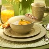Breakfast Reception