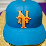 Grooms cake- hat