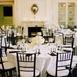 DAR table setting