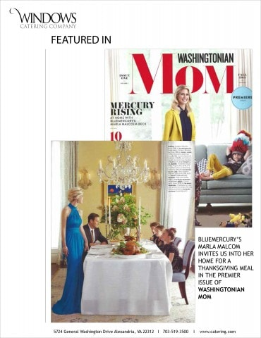 Washingtonian Mom 2013