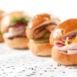 Miniature Sandwiches