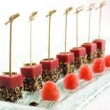 Strawberry Tuna
