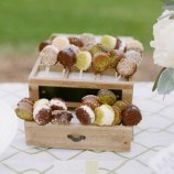 Cheesecake Lollipops – kb events