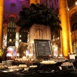 Gatzby Gala at National Building Museum