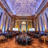 American Kidney Fund Gala at Mellon Auditorium