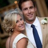 bride and groom -kate walker