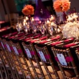 nicoles wedding head table