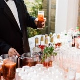 Italian Soda Beverage Station
