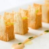 Rockfish Sandwich