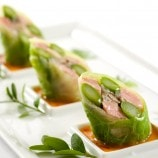 Roast Muscovy Duck Roll