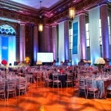 Gala at The Mellon Auditorium